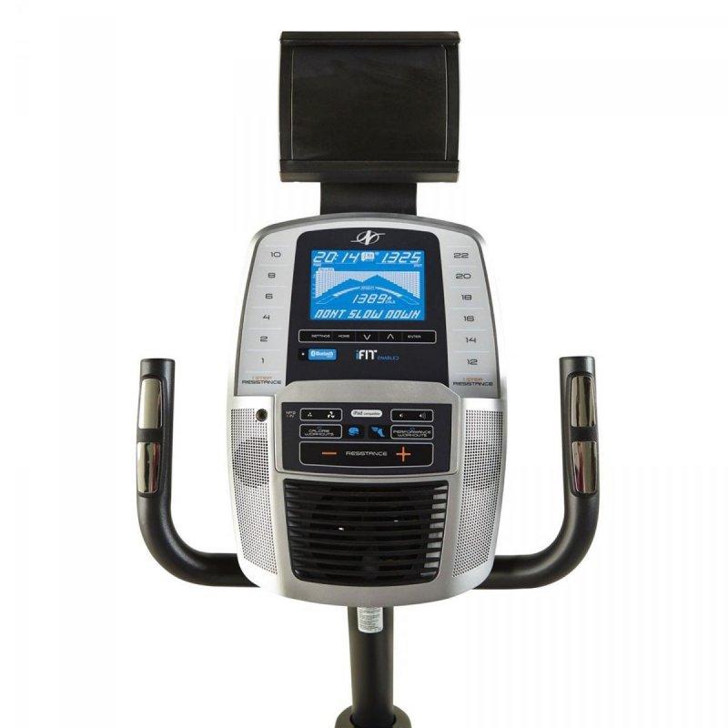 Rower Poziomy Programowany NordicTrack VXR 475 + Roczne członkostwo iFit