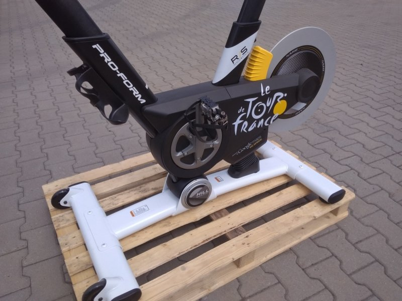 Powystawowy Rower Spinningowy ProForm TDF 2.0 + Roczne członkostwo iFit
