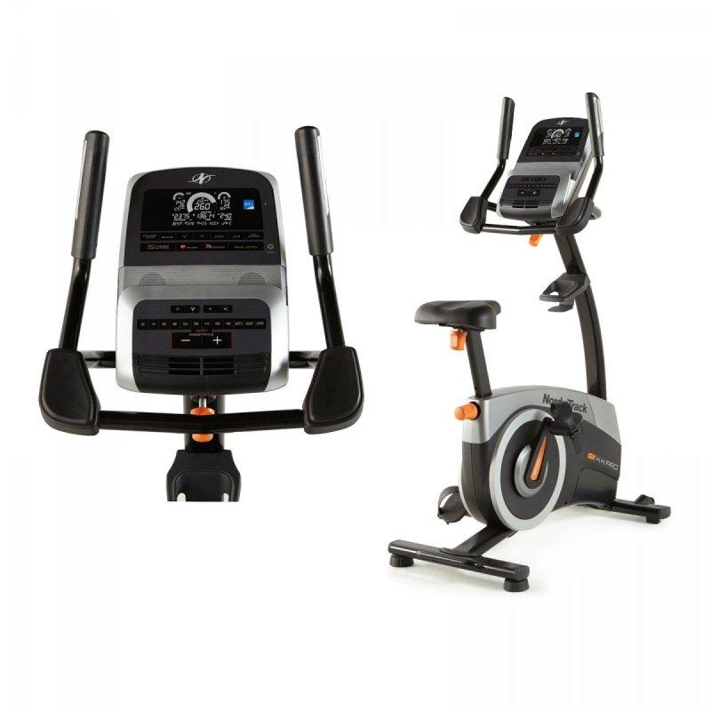 Rower Programowany NordicTrack GX 4.4 Pro + Roczne członkostwo iFit