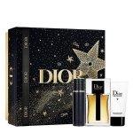Christian Dior Homme 2020 Set - EDT 100 ml + EDT 10 ml + SG 50 ml
