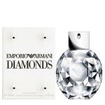 Emporio Armani Diamonds Eau de Parfum 50 ml