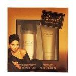 Halle Berry Reveal Zestaw - DEO 75 ml + SG 75 ml