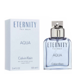 Calvin Klein Eternity Aqua for Men Woda toaletowa 100 ml
