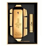 Paco Rabanne 1 Million Zestaw - EDT 100 ml + EDT 10 ml
