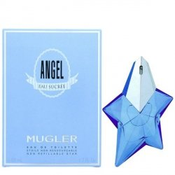 Thierry Mugler Angel Eau Sucree 2017 Eau de Toilette 50 ml