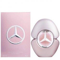 Mercedes-Benz Woman Woda toaletowa 90 ml