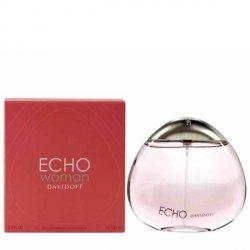 Davidoff Echo Woman Woda perfumowana 100 ml