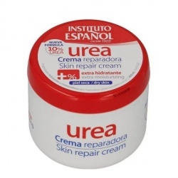 Instituto Espanol Urea Krem do ciała 400 ml