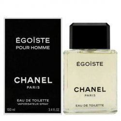 Chanel Egoiste Woda toaletowa 100 ml