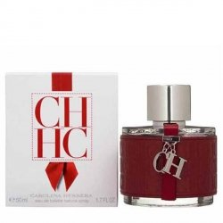 Carolina Herrera CH Woda toaletowa 50 ml