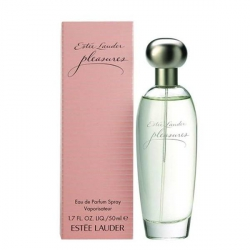 Estee Lauder Pleasures Woda perfumowana 50 ml