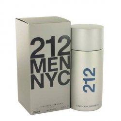 Carolina Herrera 212 Men NYC Woda toaletowa 200 ml
