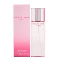 Clinique Happy Heart Woda perfumowana 50 ml