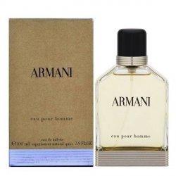 Giorgio Armani Eau Pour Homme Woda toaletowa 100 ml