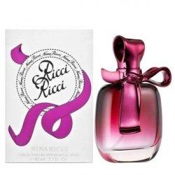 Nina Ricci Ricci Ricci Woda perfumowana 80 ml