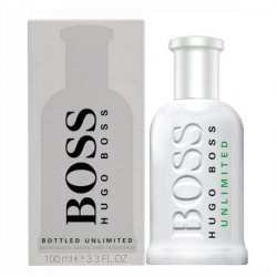 Hugo Boss Boss Bottled Unlimited Woda toaletowa 100 ml