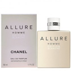 Chanel Allure Homme Edition Blanche Woda perfumowana 50 ml