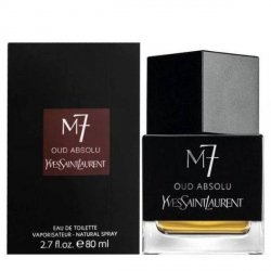 Yves Saint Laurent La Collection M7 Oud Absolu Woda toaletowa 80 ml