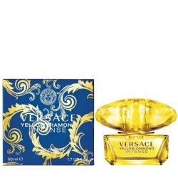 Versace Yellow Diamond Intense Woda perfumowana 50 ml