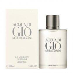 Giorgio Armani Acqua di Gio pour Homme Woda toaletowa 100 ml