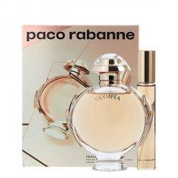 Paco Rabanne Olympéa Zestaw - EDP 80 ml + EDP 20 ml