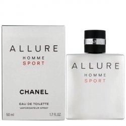 Chanel Allure Homme Sport Woda toaletowa 50 ml