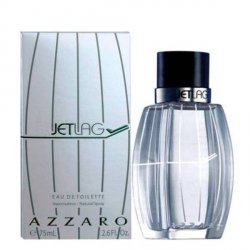 Azzaro Jetlag Woda toaletowa 75 ml