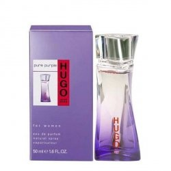 Hugo Boss Hugo Pure Purple Woda perfumowana 50 ml