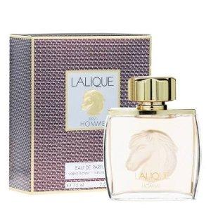 Lalique LALIQUE POUR HOMME EQUUS Woda perfumowana 75 ml