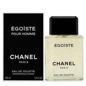 Chanel Egoiste Woda toaletowa 100 ml