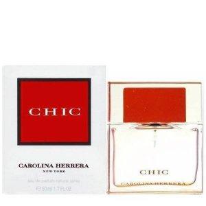 Carolina Herrera Chic Woda perfumowana 50 ml