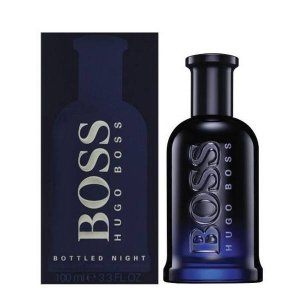 Hugo Boss Boss Bottled Night Woda toaletowa 100 ml