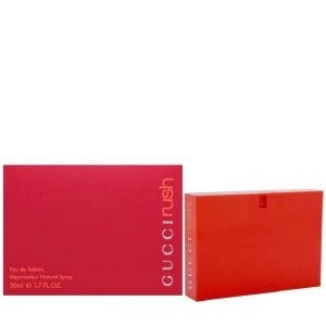 Gucci RUSH Woda toaletowa 50 ml