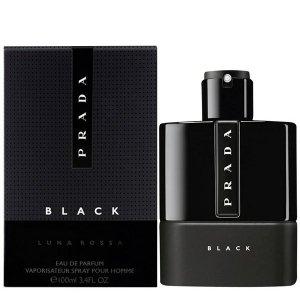 Prada Luna Rossa Black Woda perfumowana 100 ml