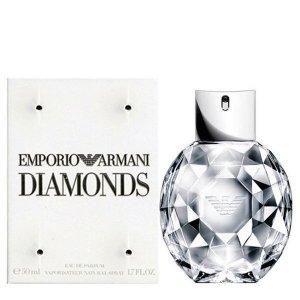 Emporio Armani Diamonds Woda perfumowana 50 ml