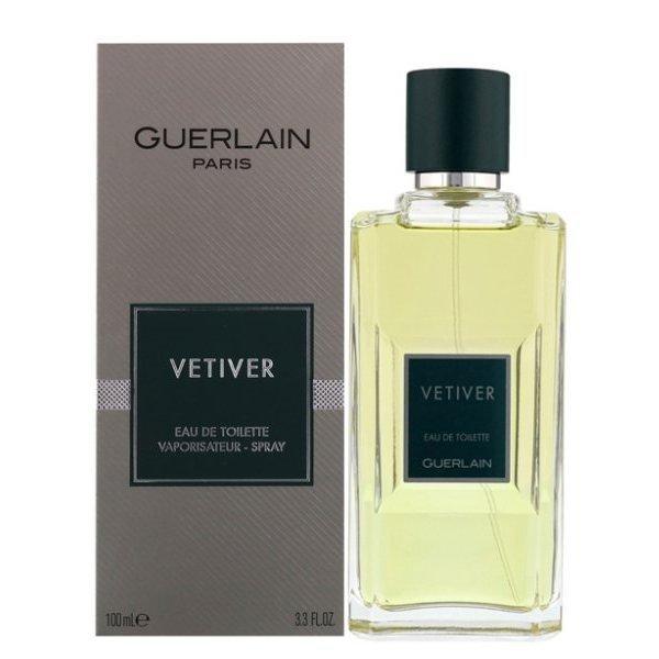 Guerlain Vetiver Eau de Toilette 100 ml