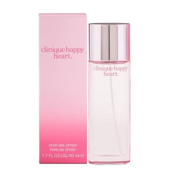 Clinique Happy Heart Eau de Parfum 50 ml