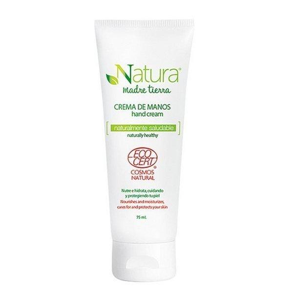 Instituto Espanol Natura Madre Tierra Hands cream 75 ml