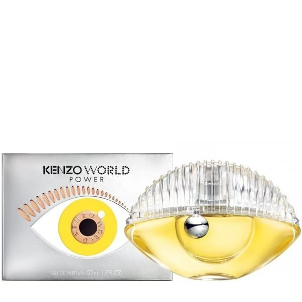 Kenzo World Power Eau de Parfum 50 ml