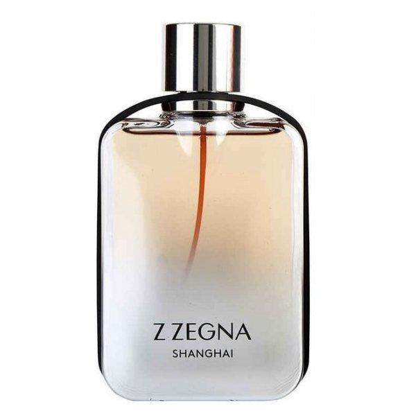 Ermenegildo Zegna Z Zegna Shanghai Eau de Toilette 100 ml