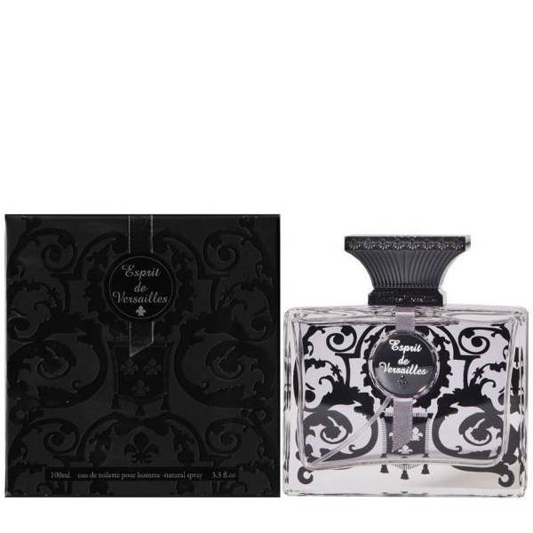 Esprit de Versailles Le Duc pour Homme Eau de Toilette 100 ml
