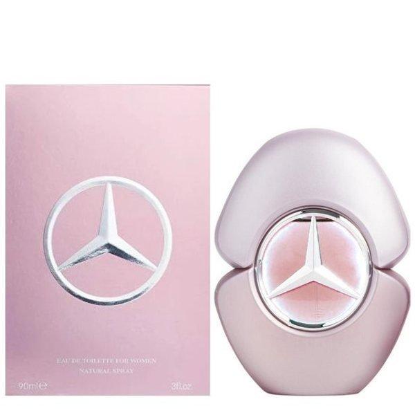 Mercedes-Benz Woman Eau de Toilette 90 ml