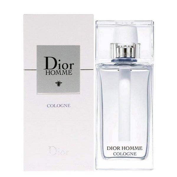 Christian Dior Homme Cologne Eau de Toilette 75 ml