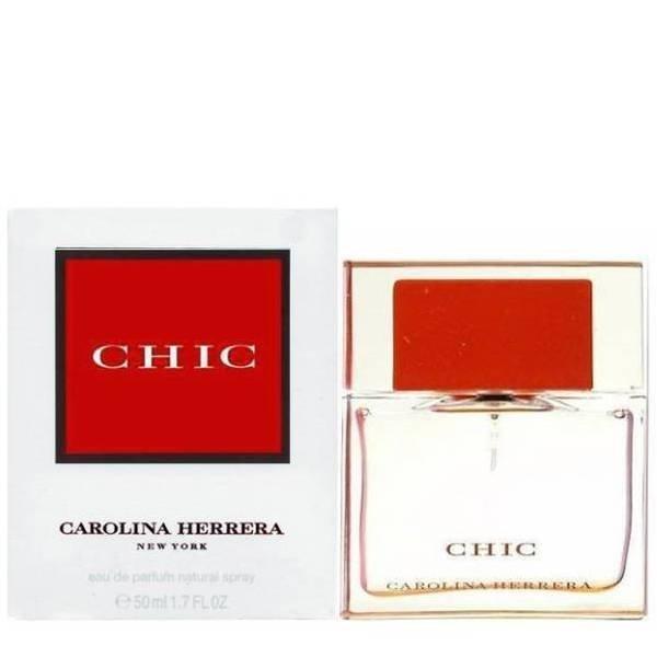 Carolina Herrera Chic Eau de Parfum 50 ml