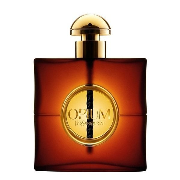 Yves Saint Laurent Opium Eau de Parfum 50 ml