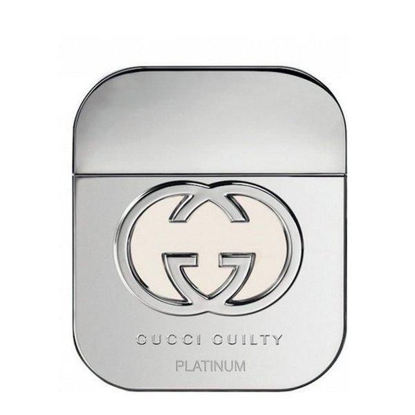 Gucci Guilty Platinum Limited Edition Eau de Toilette 50 ml