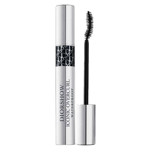 Diorshow Iconic Overcurl Waterproof Spectacular Volume and Curl Professional Mascara 091