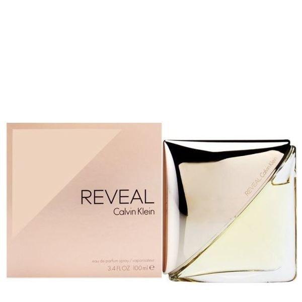 Calvin Klein Reveal Eau de Parfum 100 ml