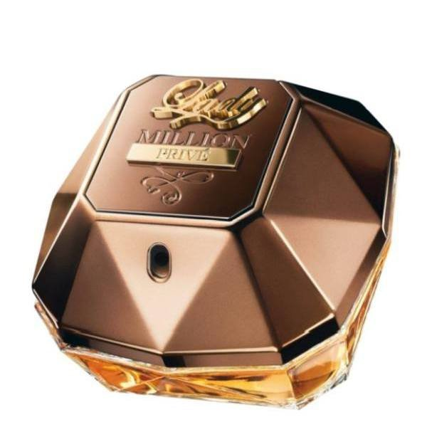 Paco Rabanne Lady Million Prive Eau de Parfum 80 ml
