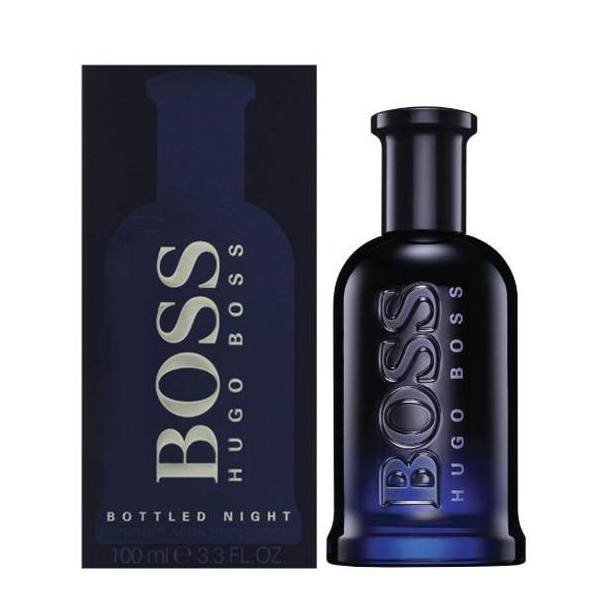 Hugo Boss Bottled Night Eau de Toilette 100 ml/